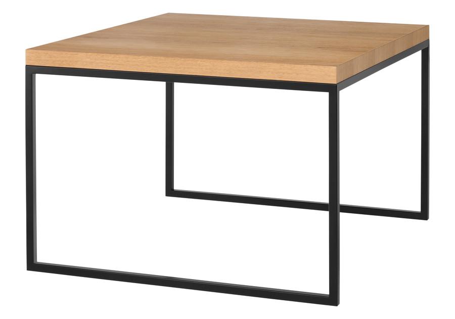 stół z blatem naturalnym